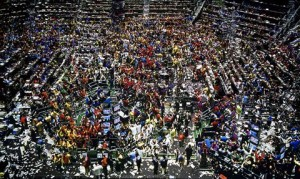 Gursky2-Chicago Board of Trade
